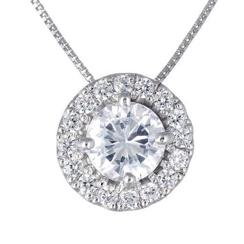 ダイヤモンド ネックレス プラチナ ダイヤモンドネックレス 1 ...