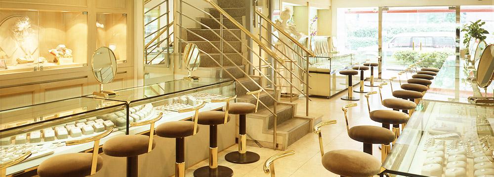 東京・東日本橋で創業75年の老舗結婚指輪(マリッジリング)、婚約指輪(エンゲージリング)、ダイヤモンドジュエリー専門店のSUEHIRO