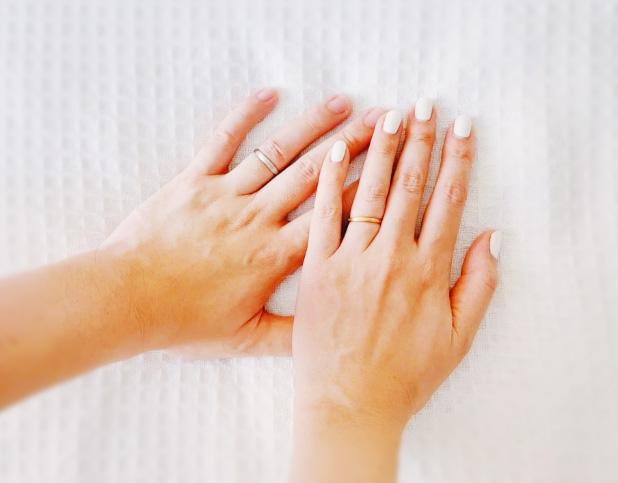 さすが老舗ジュエリーブランドということで、結婚指輪の種類が豊富です。